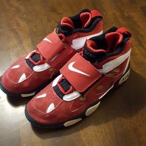 Nike Air Diamond Turf II Mens Shoes
